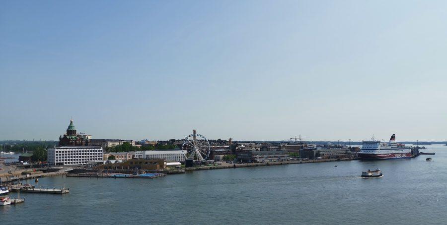 Helsingin parhaat paikat